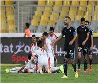 عاجل| عقوبات صارمة ضد شيكابالا والزمالك وبيراميدز بسبب نهائي كأس مصر