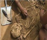 اكتشاف مجمع مقابر يعود تاريخه إلى ألفي سنة بوسط الصين