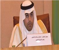 البرلمان العربي: تصريحات نتنياهو حول ضم أجزاء من الضفة عدوانية