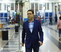 «الأهلي» يوجه الشكر لمسئولي المقاولين العرب