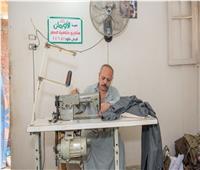 8453 مشروعًا تنمويً صغيراً من الأورمان فى مراكز محافظة المنيا