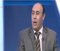 فيديو| عماد أبو هاشم: «الإخوان بيعملوا زبيبة الصلاة بالكي»