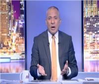 فيديو| أحمد موسى: خطر الإخوان لا يقل عن العدو الإسرائيلي