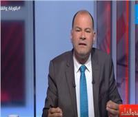 فيديو| نشأت الديهي: ظهور وائل غنيم محاولة للفت الانتباه