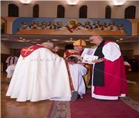 الكنيسة الأسقفية بمصر تُعين أسقفًا جديدا لإثيوبيا
