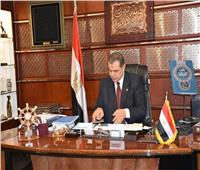 تجديد 9268 تصريح عمل لمصريين بالأردن من خلال الحاسب الألي