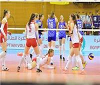 بيلاروسيا تفوز على المكسيك 3 -1 بمونديال ناشئات الطائرة