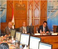 عبد الغفار: مركز التميز في مجال أبحاث ودراسة المياه الأول من نوعه بمصر