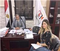 نقابة الإعلاميين توقف برنامج ياسمين الخطيب