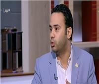فيديو  محمود بدر: الدولة تواجه شائعات بالآلاف خلال الشهر الواحد