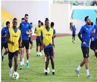 «20 دقيقة» تدريبات بدنية للاعبي الأهلي