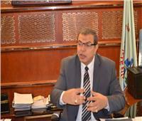 تكريم المستشار العمالي بالكويت لجهوده في تحسين أوضاع العمالة المصرية