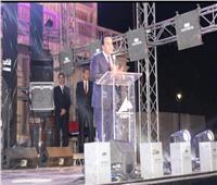 عبدالغفار يشهد فعاليات احتفال الأكاديمية الدولية للهندسة وعلوم الإعلام بتخريج دفعة 2019
