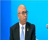خالد عكاشة: 25 تنظيمًا إرهابيًا ظهرت خلال ثورات الربيع العربي