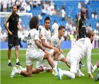 «زيدان» يعلن تشكيل ريال مدريد أمام ليفانتي.. و«هازارد» على الدكة