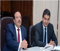 رئيس جامعة طنطا: خدمات عاجلة لمرضى الغسيل الكلوي بالمستشفيات الجامعية