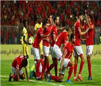 عاجل| تشكيل الأهلي أمام كانو سبورت في دوري الأبطال