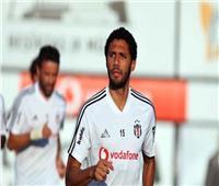 صحيفة إيطالية: محمد النني يقترب من ميلان