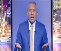 أحمد موسى: «مرسي» سبب إصرار إثيوبيا على بناء السد