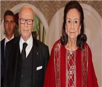 وفاة أرملة الرئيس التونسي الراحل الباجي قايد السبسي