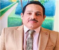 الفنان التشكيلي محمد طرخان: انطلاق حملة «تجميل مصر» من الإسماعيلية