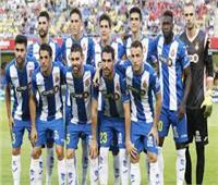 إسبانيول يفوز على إيبار في الدوري الاسباني لكرة القدم