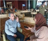 حوار| أستاذ بجامعة أمستردام: على الأهالي تحصين أبنائهم من فتن «السوشيال ميديا»