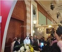 بالصور| السفير السعودي بالقاهرة يفتتح ملتقى العمرة الدولي