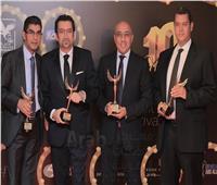 «القاهرة والناس» تحصد ٥ جوائز في «الفضائيات العربية»