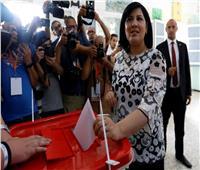انتخابات تونس| المرشحة «عبير موسى» تدلي بصوتها في الاستحقاق الرئاسي