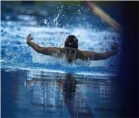 مصر تحصد ميداليتين فضية وبرونزية في منافسات السباحة بالمياه الحرة بتونس