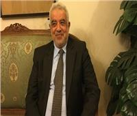 ناصر تركي: الاستعداد لبدء العمل بنظام التسجيل الإليكتروني لطلبات العمرة