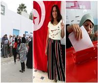 انتخابات تونس| «الرئيس في الطابور».. الجولة الأولى في صور
