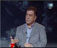 أحمد رفعت عن القنوات الإرهابية: «بث مباشر من مستشفى المجانين»