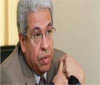 عبد المنعم سعيد: الدولة تخوض حربا شرسة ضد الجماعة الإرهابية