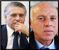 انتخابات تونس| نتائج أولية.. قيس سعيد ونبيل القروي بجولة الإعادة