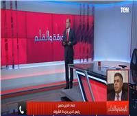 عماد الدين حسين: التأكد من صحة المعلومات قبل نشرها أهم توصية لمؤتمر الشباب