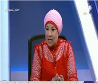 سامية حسين: «الوحدات السكنية المتواجدة بالقرى معفاة من الضريبة»