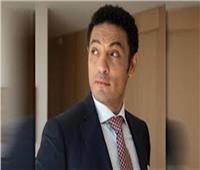 محمد الباز عن المقاول الهارب محمد على: تافه ونصاب