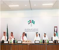 اللجنة السعودية الإماراتية للتعاون الإعلامي تناقش آليات التعاون المشترك