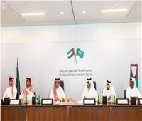 اللجنة السعودية الإماراتية للتعاون الإعلامي تناقش آليات التعاون المشترك بين البلدين