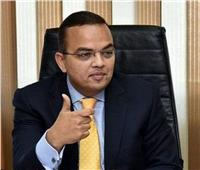 محمد خضير: الإنتاج والاستثمار جناحي التنمية خلال الفترة المقبلة