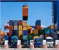 إنفوجراف| طفرة هائلة بالتجارة الخارجية المصرية
