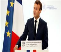 الرئيس الفرنسي يحمّل تطبيقًا على هاتفه المحمول لقياس تطور أداء حكومته