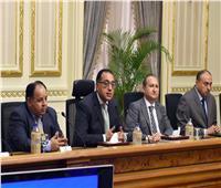 رئيس الوزراء: سداد مستحقات 1000 شركة في مجال دعم الصادرات