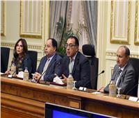 «معيط»: الحكومة جادة في التعامل مع التراكمات والمشكلات المالية الموجودة