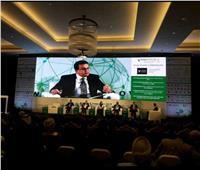 خالد عبد الغفار يشارك بمنتدى الابتكار التقني في التعليم بعمان
