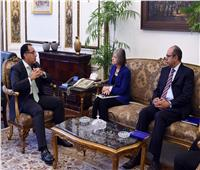 «مدبولي»: مصر تقدر جهود منظمة العمل الدولية خلال الـ100 عام الماضية