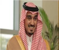 الأمير عبدالعزيز بن تركي الفيصل رئيسا للاتحاد العربي لكرة القدم بالتزكية