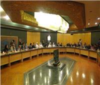 صور| ننشر تفاصيل الملتقى الإعلامي لنادي دبي بنقابة الصحفيين